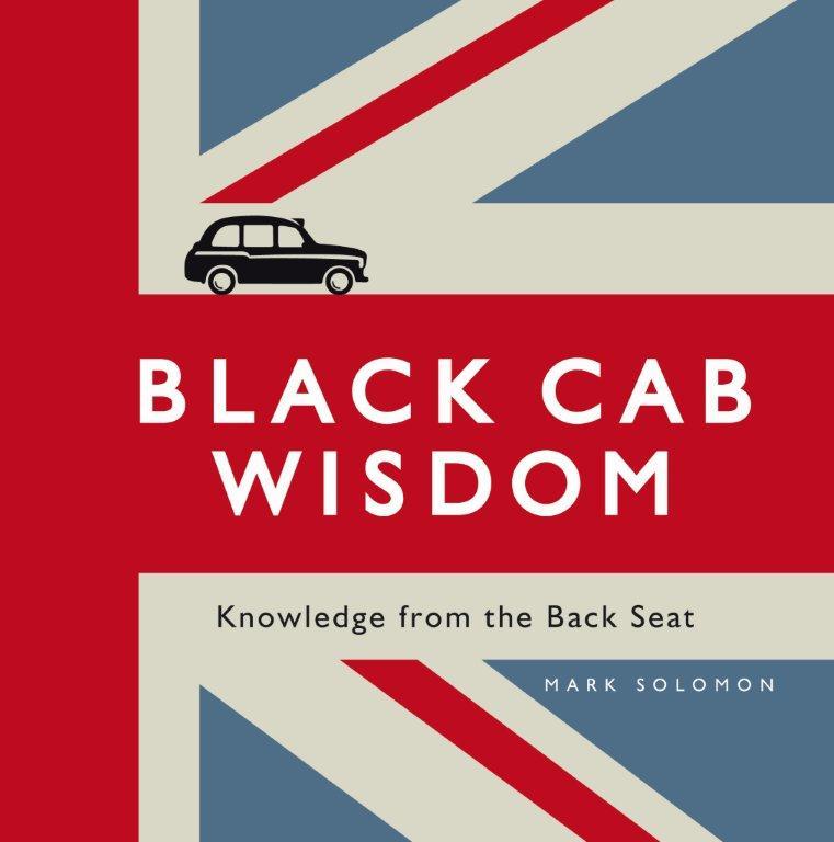 Black Cab Wisdom Book Cover
